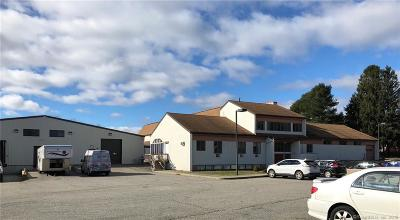 Groton Commercial Lease For Lease: 1101 Noank Ledyard Road