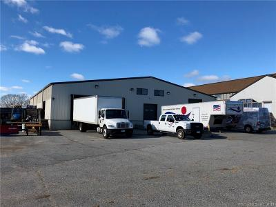 Groton Commercial Lease For Lease: 1101 Noank Ledyard Road #W