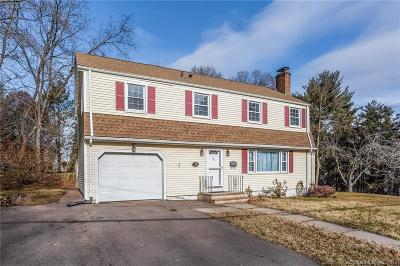 Single Family Home For Sale: 36 Westmoreland Drive