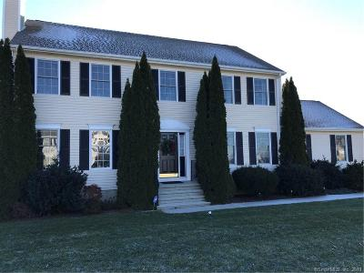 Watertown Single Family Home For Sale: 11 Vista Drive