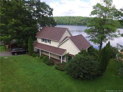Goshen Single Family Home For Sale: 34 Benjamin Lane