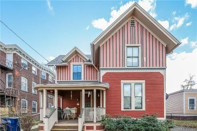 New Haven Single Family Home For Sale: 328 Edgewood Avenue