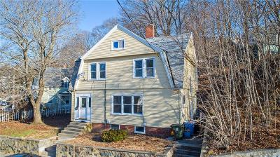 Norwich Single Family Home For Sale: 192 Broad Street
