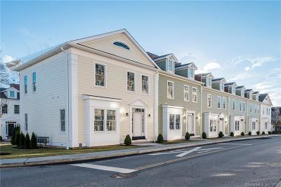 East Lyme Condo/Townhouse For Sale: 45 Hope Street #6