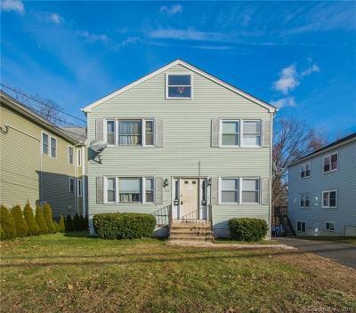 New Britain Multi Family Home Show: 321 Farmington Avenue