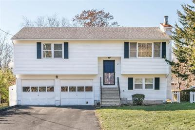 Farmington Single Family Home For Sale: 65 Harold Road