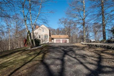 Windham County Multi Family Home For Sale: 464 Brooklyn Turnpike