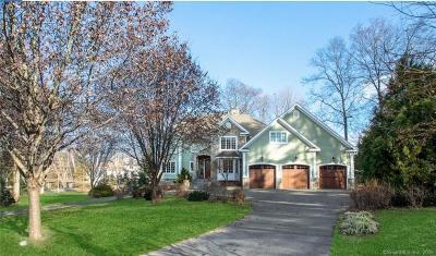 Orange Single Family Home For Sale: 84 Hampton Close