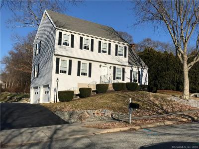 Groton Single Family Home For Sale: 246 Old Evarts Lane