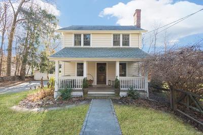 Norwalk Single Family Home Show: 5 Old Rock Lane