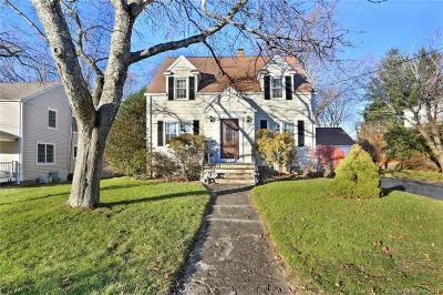 Trumbull Single Family Home For Sale: 58 Killian Avenue