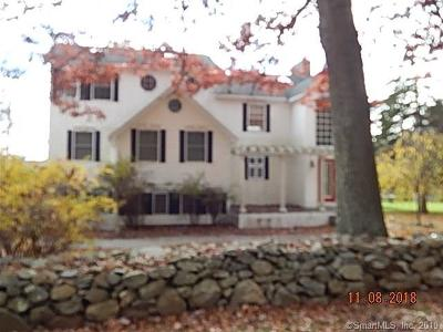 Madison Single Family Home For Sale: 18 Beekman Place