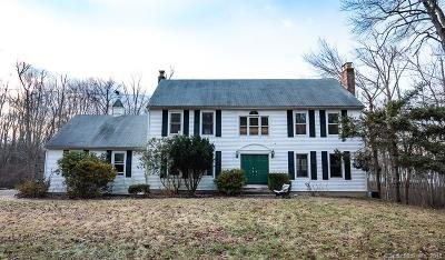 Bethany Single Family Home For Sale: 225 Bethmour Road