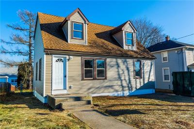 Griswold Single Family Home For Sale: 9 Ash Street