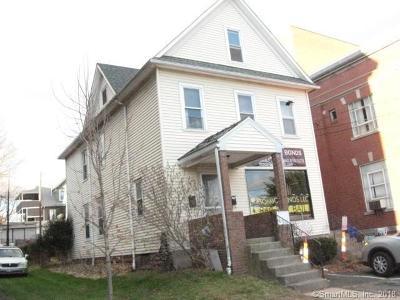 Middletown Multi Family Home For Sale: 58 Washington