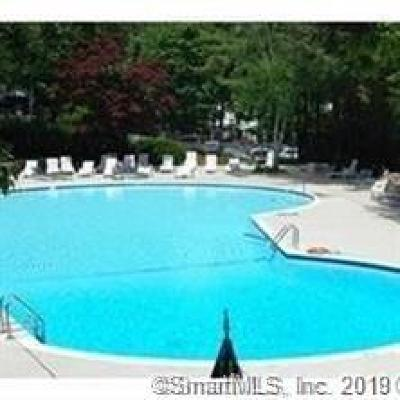 Stamford Condo/Townhouse For Sale: 71 Strawberry Hill Avenue #821