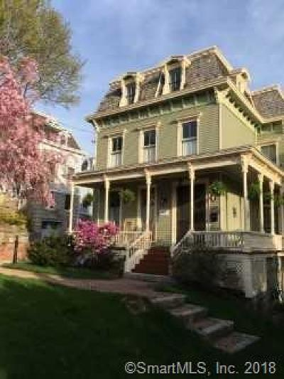 New London County Single Family Home For Sale: 12 Jay Street