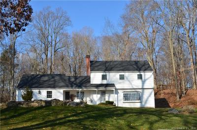 Branford Single Family Home For Sale: 24 Buttermilk Lane