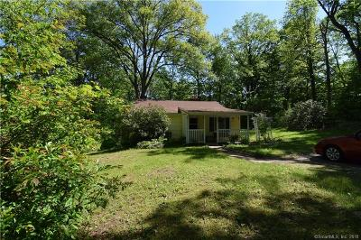 Winchester Single Family Home For Sale: 203 Birch Street