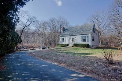 Guilford Single Family Home For Sale: 74 Thistle Rock Drive