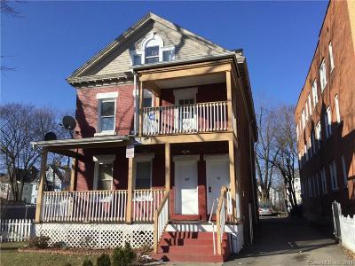 Hartford Multi Family Home For Sale: 309 Garden Street