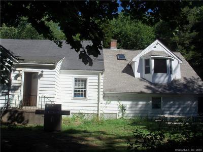 Orange Single Family Home For Sale: 85 Sunset Drive