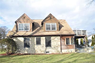 Stratford Single Family Home For Sale: 1938 Nichols Avenue