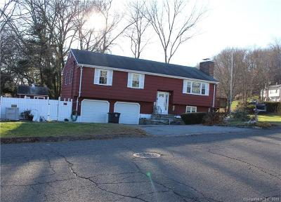 Milford CT Single Family Home For Sale: $354,900