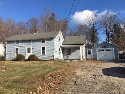 Winchester Single Family Home For Sale: 822 Main Street