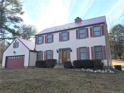 Single Family Home For Sale: 925 Colonel Ledyard Highway