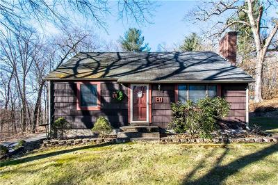 Enfield Single Family Home Show: 20 South Maple Street