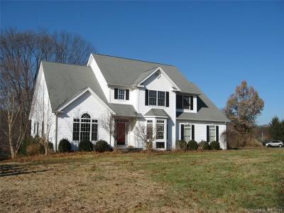 Milford CT Single Family Home For Sale: $498,900