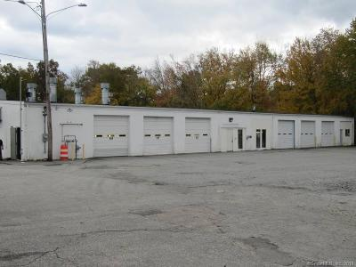 Norwich Commercial Lease For Lease: 420 West Thames Street