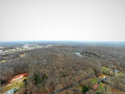 Branford Residential Lots & Land For Sale: 30-60 Red Hill Road