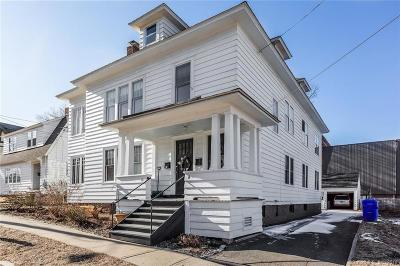 Middletown Multi Family Home For Sale: 12 Macdonough Place