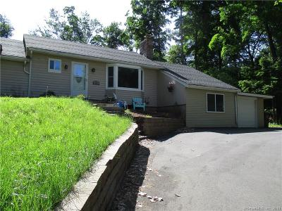 Farmington Single Family Home For Sale: 36 Fairview Drive