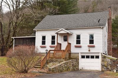 Winchester Single Family Home For Sale: 171 Colebrook River Road