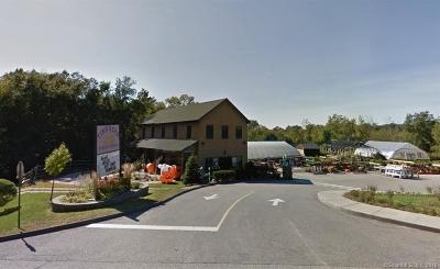 Groton Commercial For Sale: 215 Flanders Road