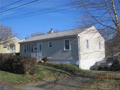 Watertown Rental For Rent: 42 Heath Street