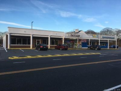 Groton Commercial Lease For Lease: 116 Fort Hill Road