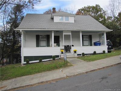 Torrington Single Family Home For Sale: 63 Pleasant Street