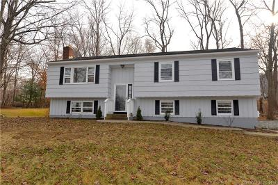 Fairfield County Single Family Home For Sale: 8 East Drive