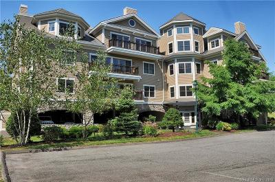 Southbury Condo/Townhouse For Sale: 452 Heritage Road #304