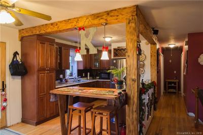 Waterford Single Family Home For Sale: 294 Bloomingdale Road