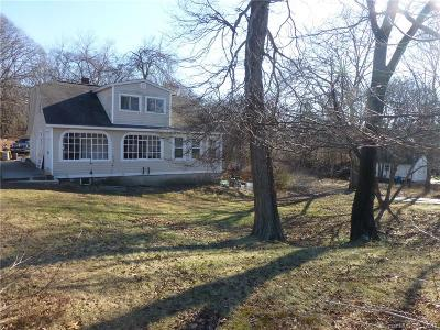 Groton Single Family Home For Sale: 53 West Street