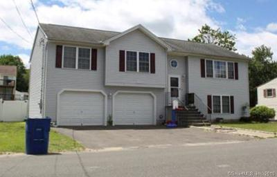 Waterbury Single Family Home For Sale: 78 Cleone Drive