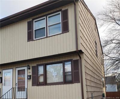 Bridgeport Single Family Home Show: 94 Yacht Street