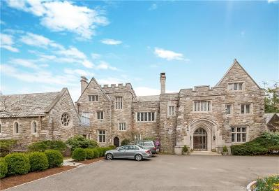 New Canaan Condo/Townhouse For Sale: 707 Weed Street #6