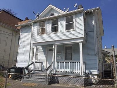 Bridgeport Multi Family Home Show: 211 Arctic Street