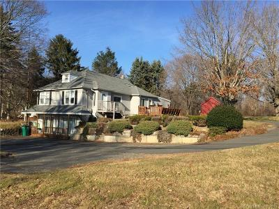 Prospect Single Family Home For Sale: 12 Union City Road